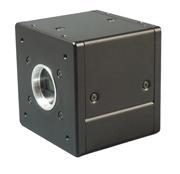高速で映像取り込みが可能なRGB 3波長カラーカメラ