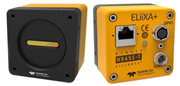 NBASE-T対応高速ラインスキャンカメラ