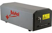 1台で波長測定とスペクトル分析ができるスペクトラムアナライザー