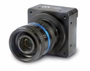 マルチラインCMOS搭載のローコストラインスキャンカメラ