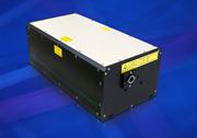 高出力かつコンパクトな波長可変レーザー
