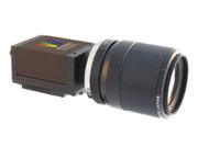 幅広い解像度と高機能なイメージング色彩輝度計