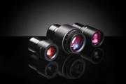 10X,15X,20Xの倍率をラインアップした顕微鏡用接眼レンズ