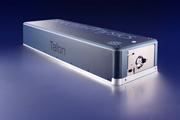 高速加工・低コストの微細加工を実現するLD励起Qスイッチ固体レーザー