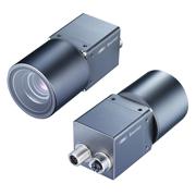 耐振動・耐衝撃特性にも優れたエリアセンサーカメラ