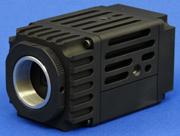 低電力でも高感度を実現したInGaAsカメラ