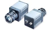 10GigE対応の高精細高速度カメラシリーズ