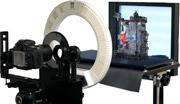 多角的偏光イメージング装置 Polamazing1000