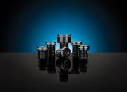 画素シフト低減と光学的ポインティング安定性に向けた耐久化レンズ