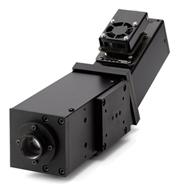 非破壊撮影による対象物の分光分析ができるハイパースペクトルカメラ