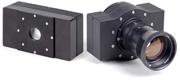 スキャン不要の時間相関単一光子カウンティング用カメラ