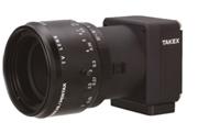 GigEインターフェイスを採用したデジタルラインスキャンカメラ