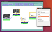 AI(ディープ・ラーニング)を搭載した画像検査システム