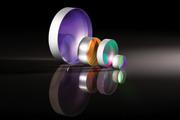 高い反射率,表面品質,精度を備えたレーザーラインミラー