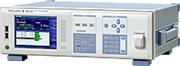高速測定かつ高確度で波長測定できる光波長計