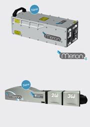 波長選択可能なQCW半導体レーザー