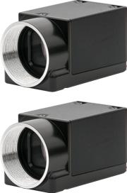 GigEインターフェイスを採用したカメラ