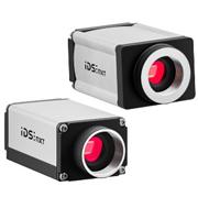 標準の産業用カメラにビジョンアプリベースのIDS NXTコンセプトを導入