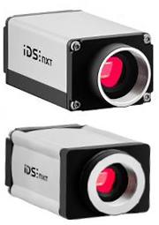 AI搭載の産業用カメラ