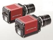 900~1700 nmの波長感度をもつ近赤外線(SWIR)カメラ