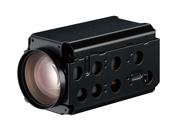 グローバルシャッターCMOSセンサーを搭載したカメラモジュール