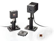 レーザー加工装置搭載用,高速応答OEMパワーセンサー