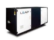 波長248 nmで最大300 Wを実現する産業用エキシマレーザー