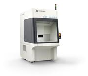 高速かつ優れた加工結果を実現する樹脂溶着用レーザー加工機