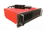 レーザークリーニング用のナノ秒パルスMOPAファイバーレーザー
