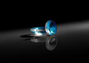 近赤外でのアプリケーション用に最適化された非球面レンズ