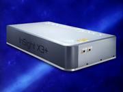 多光子イメージング用の広帯域波長可変超短パルスレーザー