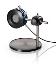 6 kWまでのレーザーパワーを計測可能な水冷式サーマルセンサー