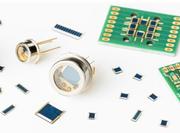 高耐久性能を実現したPbS/PbSe赤外線センサー