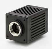 SONY社製InGaAs SWIRイメージセンサーを搭載した近赤外線エリアカメラ