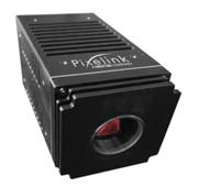 高解像度のSony IMXセンサーを搭載した10GigEカメラ