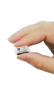 ToFセンサーを搭載したコンパクトな3Dカメラモジュール