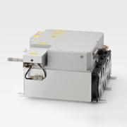 高ビーム品質のサブナノ秒パルス固体レーザー