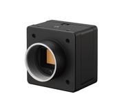 奥行き30 mmのコンパクトなカメラリンクインターフェイスカメラ