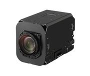 4K CMOSセンサー,光学20倍ズームレンズ搭載のカラーカメラブロック