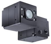 Depthデータの改善およびIP67対応の3D ToFカメラ
