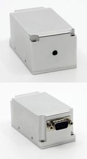 高安定性と優れたビーム品質のレーザーモジュール