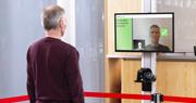 体表面温度検査スクリーニングをスマートに行うソフトウェア