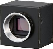Dual USB3インターフェイスを採用した1,600万画素カメラ