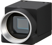 GigEインターフェイスカメラにカラーカメラを拡充