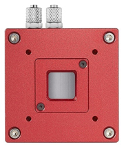 フェムト秒までのパルス幅の超高速レーザーを測定するハイスピード光検出器