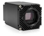 ソニー製Pregius S搭載,PoE対応の10GigEカメラ