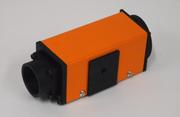 近赤外域(950~1700 nm)をカバーする分光イメージングユニット