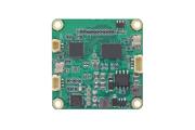 アナログHD出力からUSB2.0およびデジタルYUV(8bit)への出力変換ボード