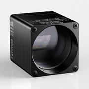 超小型で高速のUSB3.0ハイパースペクトルカメラ
