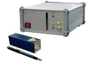 ドップラー効果を応用した非接触式の速度センサー